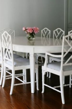 Glossy white dining setting inspired by chinois style.jpg